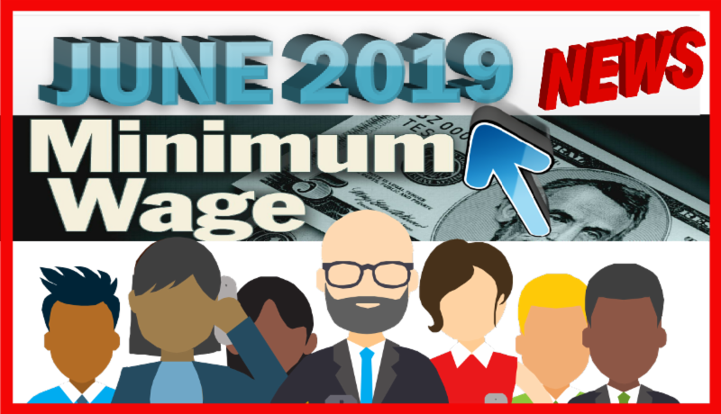 June-Wages Up