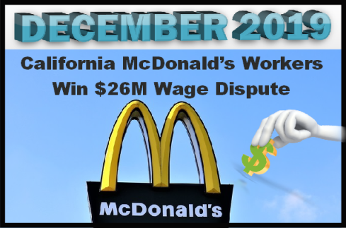 CA McDonalds Wage-19