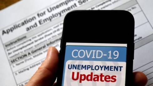 Covid 19 Unemployment